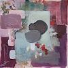 Angela Fusenig, O.T. | Serie Farbstücke |