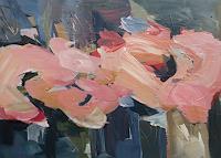 Angela-Fusenig-1-Pflanzen-Blumen-Abstraktes-Gegenwartskunst-Gegenwartskunst