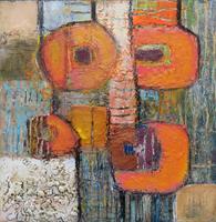 Angela-Fusenig-1-Abstraktes-Pflanzen-Blumen-Moderne-Abstrakte-Kunst