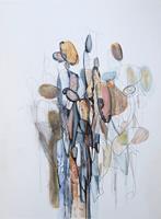 Angela-Fusenig-1-Menschen-Gruppe-Menschen-Frau-Gegenwartskunst-Gegenwartskunst