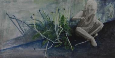 Kunst von Claudia Erbelding