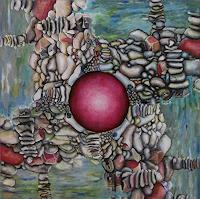 Claudia-Erbelding-Natur-Gestein-Natur-Wasser-Neuzeit-Neuzeit