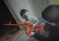 Claudia-Erbelding-Menschen-Kinder-Moderne-Abstrakte-Kunst