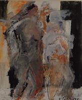 Gisela K. Wolf, Akt 2