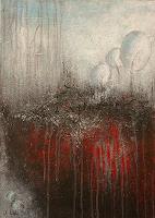 Maria Svatos, Glühende Erde