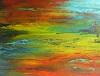 Maria Svatos, Der Horizont glüht