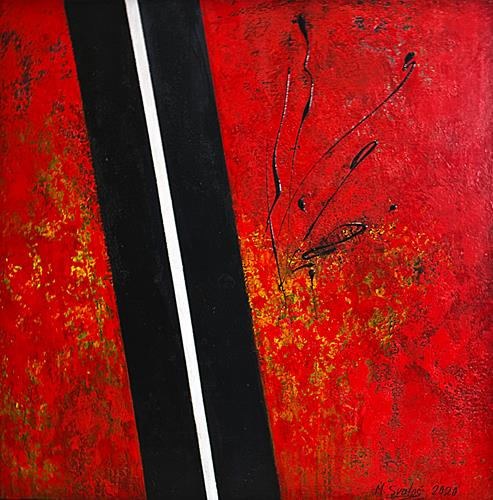 Maria Svatos, o. T.,05/20, Abstraktes, Abstraktes, Gegenwartskunst