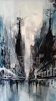 Nicole-Glueck-Wohnen-Stadt-Abstraktes-Moderne-Abstrakte-Kunst