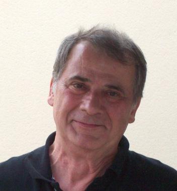 Jean-Luc LACROIX
