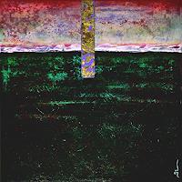 Jean-Luc-LACROIX-Abstraktes-Natur-Erde-Moderne-Abstrakte-Kunst