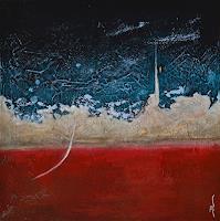 Jean-Luc-LACROIX-Natur-Erde-Diverse-Gefuehle-Moderne-Abstrakte-Kunst