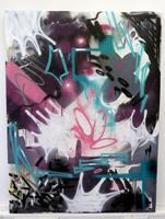 Andreas-Zeug-Abstraktes-Diverses-Moderne-Abstrakte-Kunst-Action-Painting