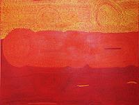 Sibylle-Frucht-Fantasie-Abstraktes-Gegenwartskunst-Gegenwartskunst