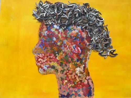 Sibylle Frucht, What else art, Diverses, Fantasie, Gegenwartskunst