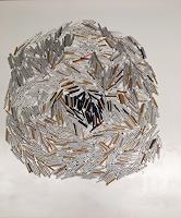 Sibylle-Frucht-Abstraktes-Dekoratives-Gegenwartskunst-Gegenwartskunst