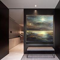 Sergio-Anisimov-Abstraktes-Landschaft-Moderne-Abstrakte-Kunst