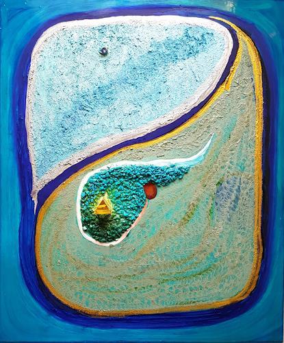 WWSt, Gleichklang, Abstraktes, Abstrakte Kunst, Expressionismus