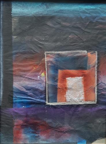 WWSt, Session, Abstraktes, Abstrakte Kunst