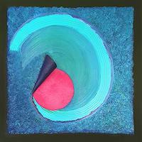 WWSt, Blautöne auf Schwarz 6