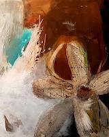 Margret-Obernauer-Abstraktes-Pflanzen-Moderne-Abstrakte-Kunst