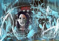 Margret-Obernauer-Abstraktes-Skurril-Moderne-Abstrakte-Kunst