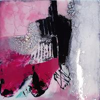 Margret-Obernauer-Abstraktes-Dekoratives-Moderne-Abstrakte-Kunst