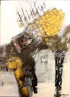 Margret-Obernauer-Abstraktes-Fantasie-Moderne-Abstrakte-Kunst