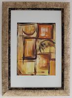 Sissi-Brunner-Schuetzelhofer-Abstraktes-Moderne-Abstrakte-Kunst-Action-Painting