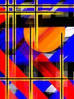 Keep-Magic-Diverse-Landschaften-Abstraktes-Moderne-Abstrakte-Kunst