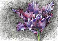 Susanne-Thaesler-Wollenberg-Pflanzen-Blumen-Fantasie