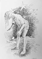 Susanne-Thaesler-Wollenberg-Menschen-Mythologie-Moderne-expressiver-Realismus