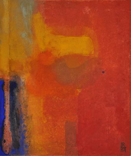 Regina Hermann, O/T, Abstraktes, Abstraktes, Abstrakte Kunst