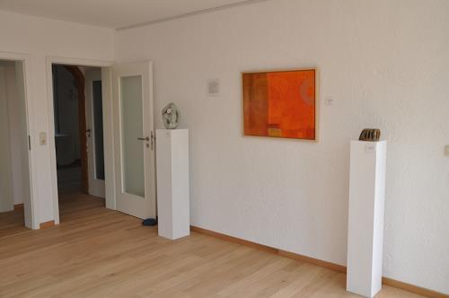 Regina Hermann, O/T, Diverses, Abstrakte Kunst