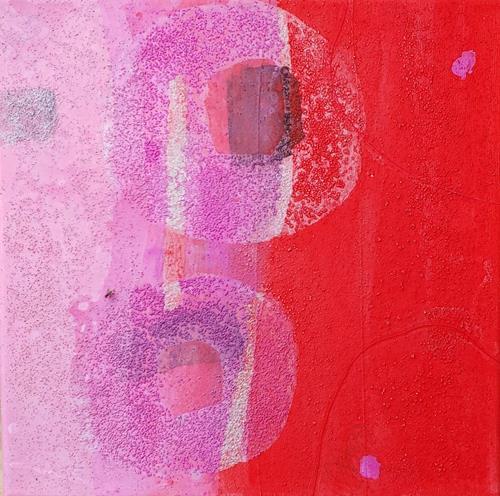 Regina Hermann, O/T, Abstraktes, Abstrakte Kunst, Abstrakter Expressionismus