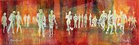 Nora-Block-Menschen-Gruppe-Bewegung-Gegenwartskunst-Gegenwartskunst
