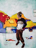 Nora-Block-Menschen-Abstraktes-Gegenwartskunst-Gegenwartskunst