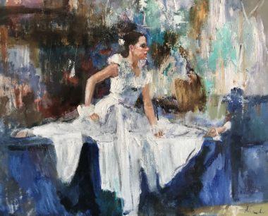 Kunst von Natalia Simonenko