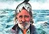 G. Bordich, Fisherman's Proud