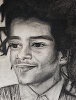 Angelique Stragies, Jean-Michel Basquiat