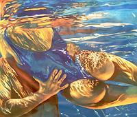 ALIM, Paul's Pool 3