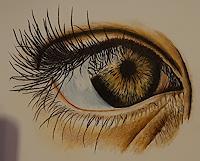 TanLep, Das Auge