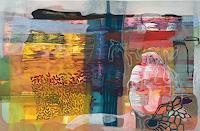 Engelbert-Engel-Abstraktes-Moderne-Abstrakte-Kunst