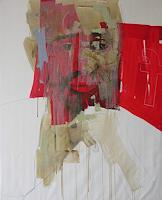 Francisco-Nunez-1-Abstraktes-Menschen-Portraet-Moderne-Abstrakte-Kunst