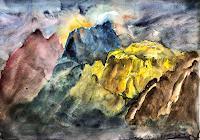 Markus, Terrassen der Dolomiten