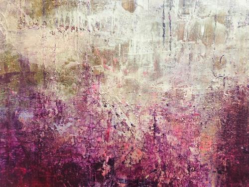Nicole Diener, p.T., Abstraktes, Abstraktes, Art Déco