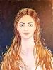 Alla Alevtina Volkova, Aphrodite of the 21st century