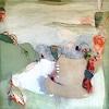 Susann Kasten-Jerke, Just Fly!, Abstraktes, Fantasie, Abstrakte Kunst