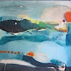 Susann Kasten-Jerke, Eine kleine Pause am Meer...