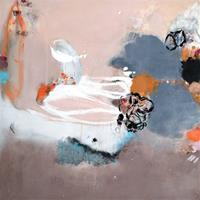 Susann-Kasten-Jerke-Abstraktes-Fantasie-Moderne-Expressionismus-Abstrakter-Expressionismus