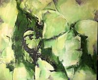 Rita-Simon-Reinecke-Fantasie-Moderne-Expressionismus-Abstrakter-Expressionismus